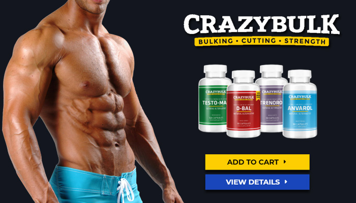Buy Online Anabolic Steroids in Guatemala